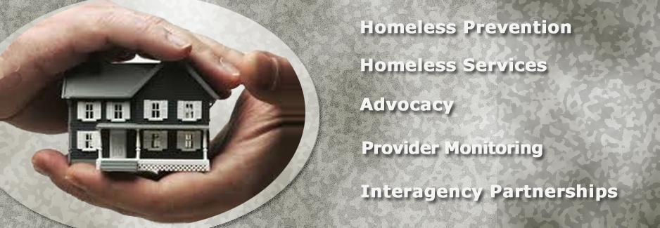 Interagency Council on Homelessness